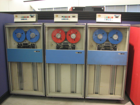 Image: IBM 2401