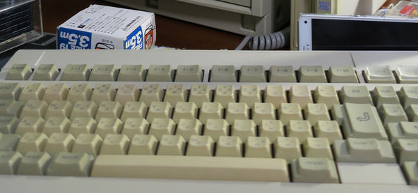 Image: RDFキーボード