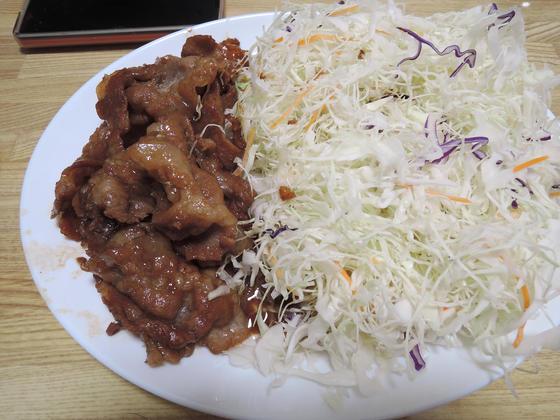 Image: 141006 スタミナ豚バラ丼