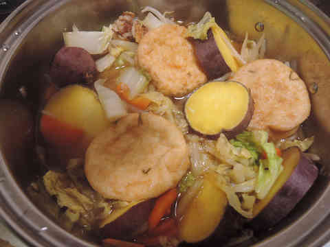 Image: 料理