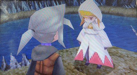Image:ドワーフの洞窟 - FF3(PSP)