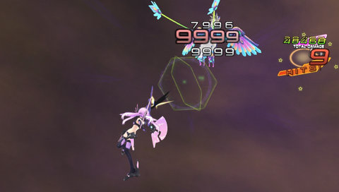 Image: 140527 RPG ネプテューヌRe;Birth2 [7]アイテム開発に取り組む
