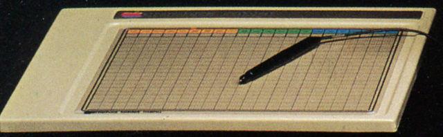 Image: Apple II Graphics Tablet