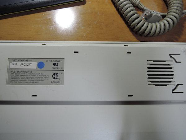 Image: IBM 5576-002