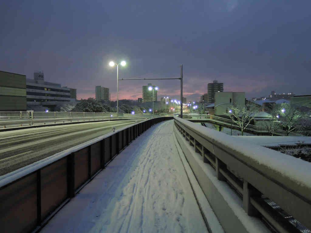 Image: 2015年1月2日 名古屋市内
