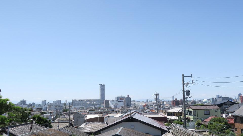 Image: 160718 梅雨明けの真夏の暑さ