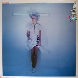 Image: No.1 In Heaven (Sparks / 1979) [Synth-pop, Disco]