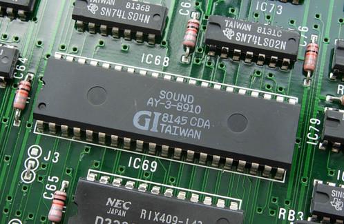 GI AY-3-8910