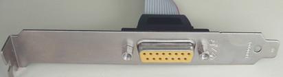 Image: Joystick/MIDI bracket(SB00701)