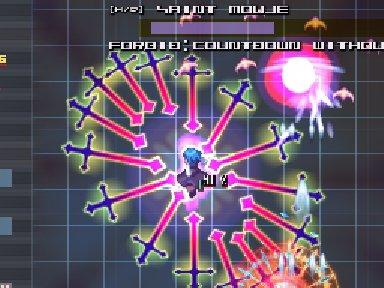 Image: 20130916 同人STG Hellsinker めいでんルートに苦戦 [PCゲーム]