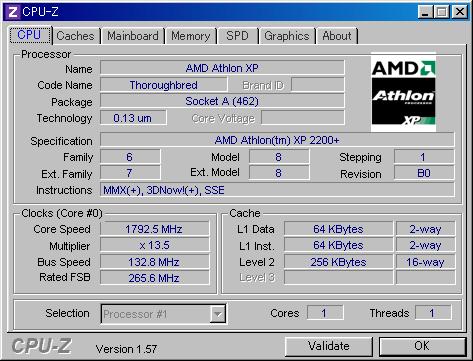 Image: CPU-Z