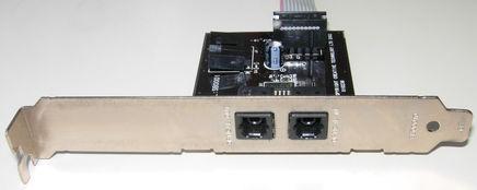 Optical S/PDIF add-on card(SB0001)