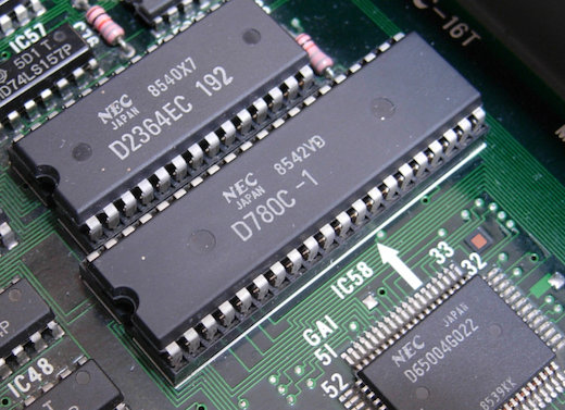 uPD780C-1