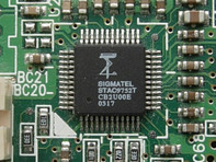 SigmaTel STAC9752T