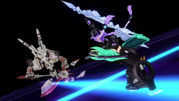 Image: 131119 RPG ネプテューヌRe;Birth1 [5]第4章攻略中