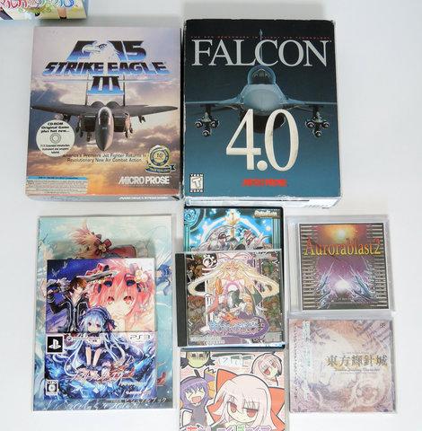 Image: 2013年8月-10月のゲーム購入履歴